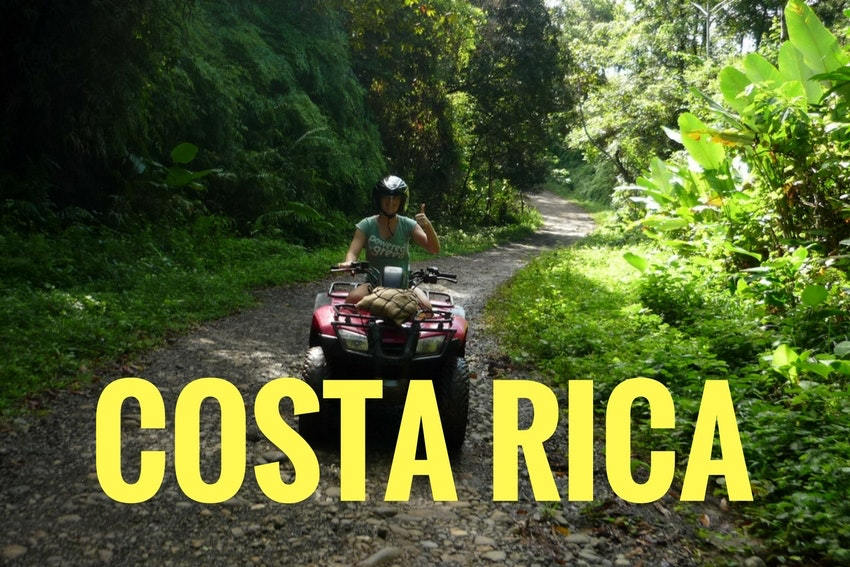 Gap Year Internships in Costa Rica
