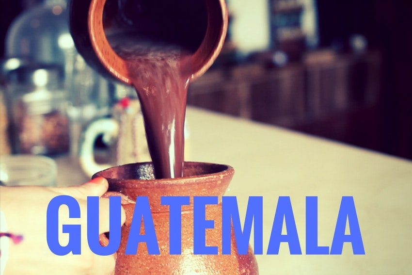 Gap Year Internships in Guatemala