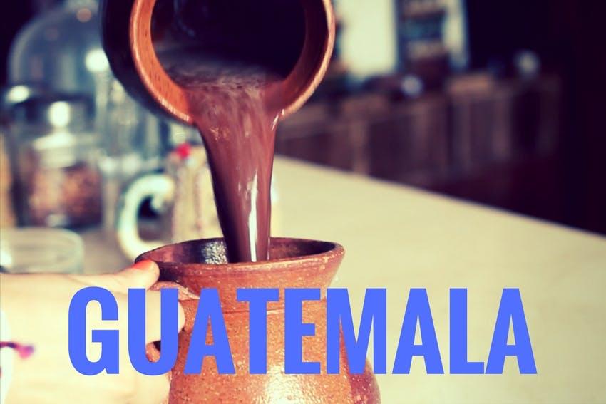 Gap Year Internships in Guatemala