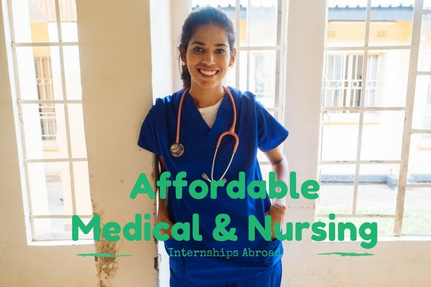 Medical & Nursing Internships Abroad