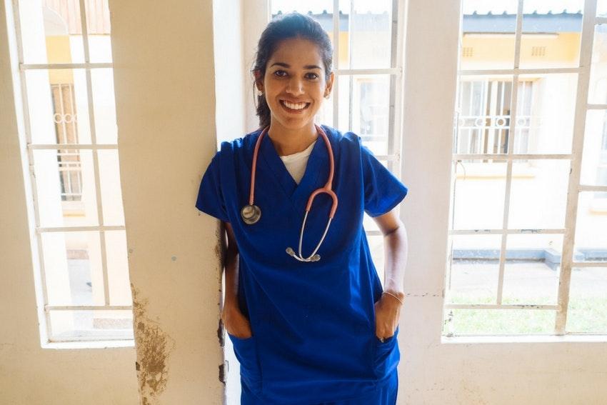 Affordable summer internships for medical students