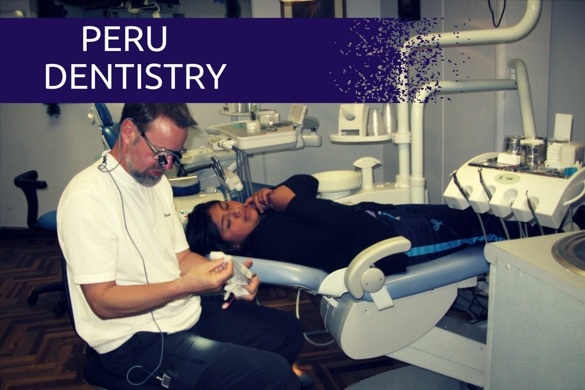 Dentistry Internship Placements in Peru