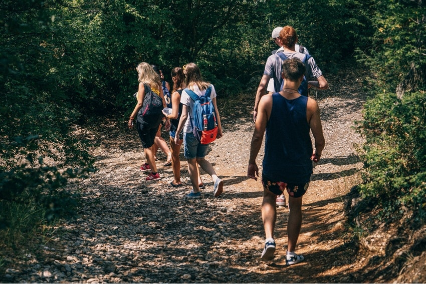 Short term internship programs abroad