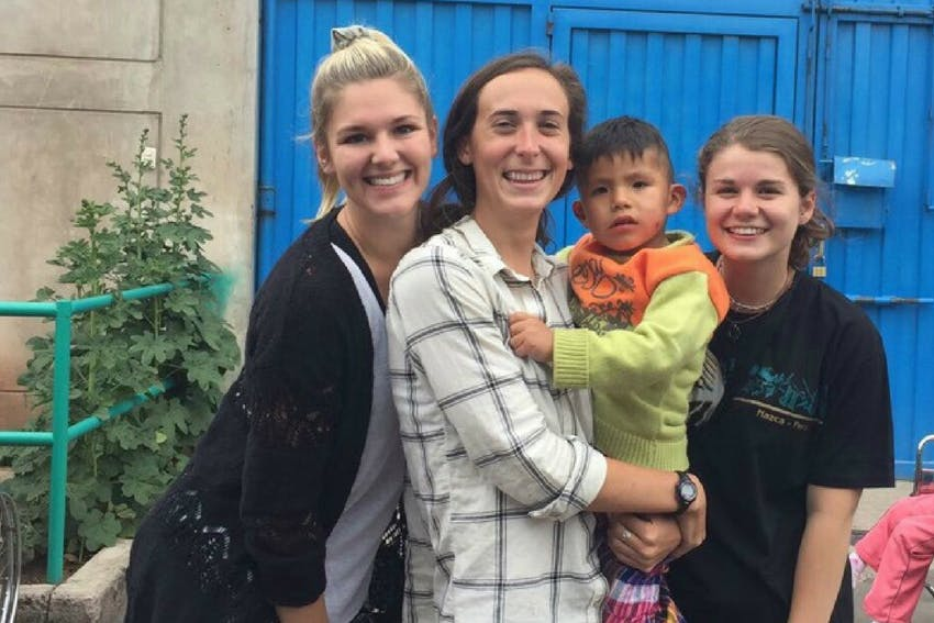 Highlights of an international internships in Cusco, Peru