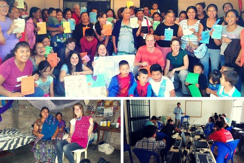 Microfinance and Women's Empowerment Internships Abroad