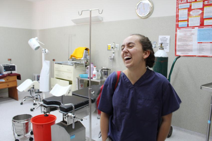 Healthcare and Special Needs Internships Internships Summer 2019