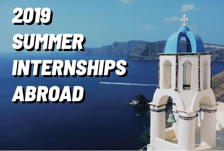 Industrial Design Internships Abroad: 10 of The Best Summer Internships Abroad [2019]   Intern Abroad HQrh:internhq.com,Design