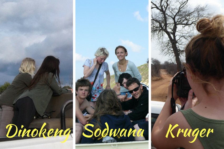 How to intern abroad in South Africa