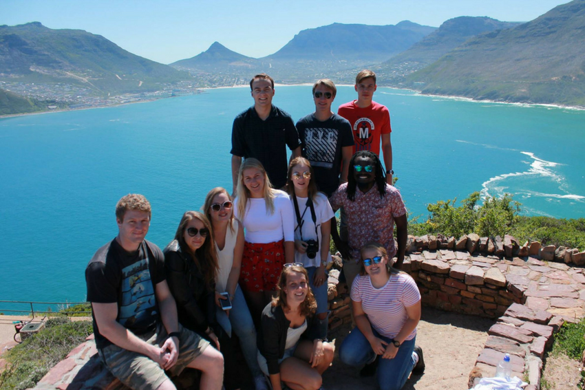Intern Abroad in Cape Town South Africa