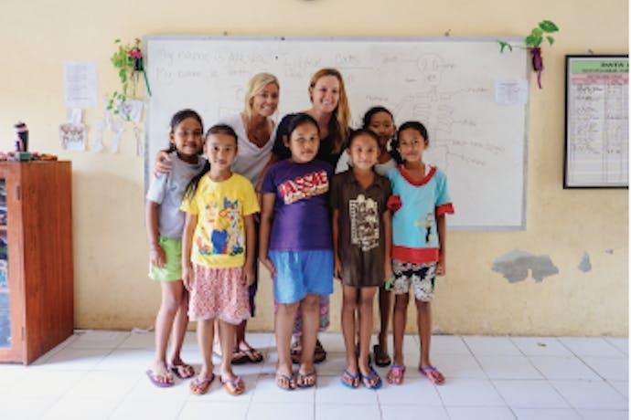 Youth Development & Education Internships Abroad Intern Abroad HQ