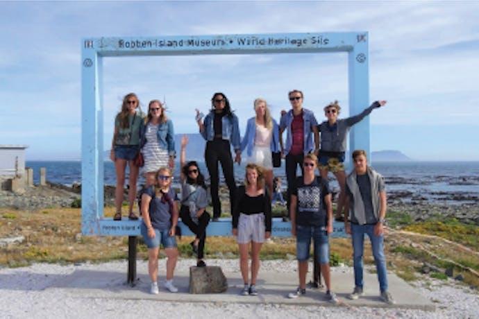 Management Internships Abroad