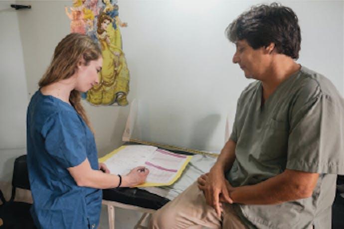 Medical & Social Work Internships Abroad Intern Abroad HQ