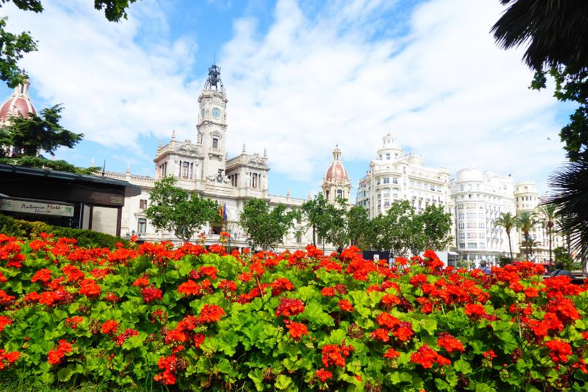 Love living in Valencia, Spain, Intern Abroad HQ