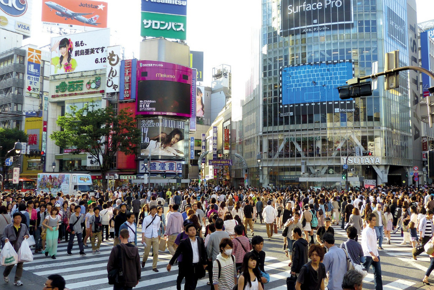 English language internships in Tokyo, Intern Abroad HQ