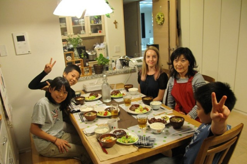 Internship accommodation in Japan, Intern Abroad HQ