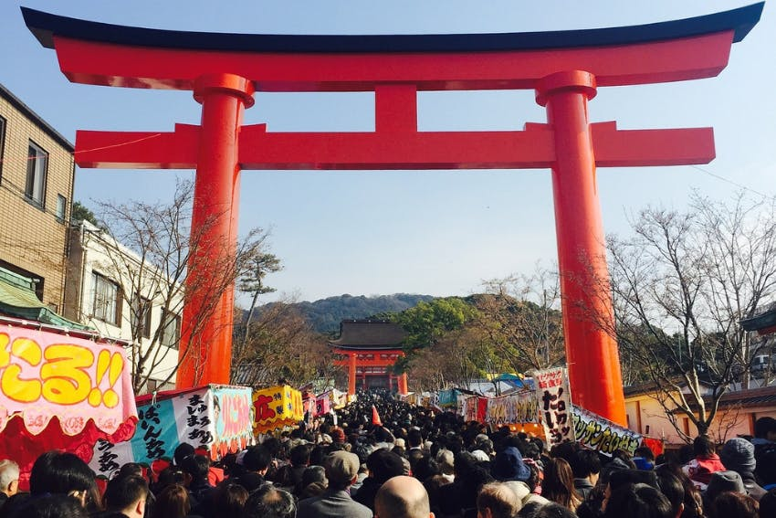 Getting around in Tokyo, Japan for students abroad