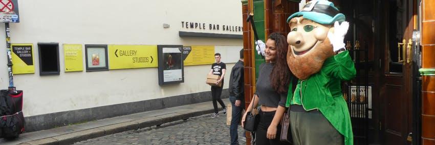 Explore Dublin, Ireland - Intern Abroad HQ