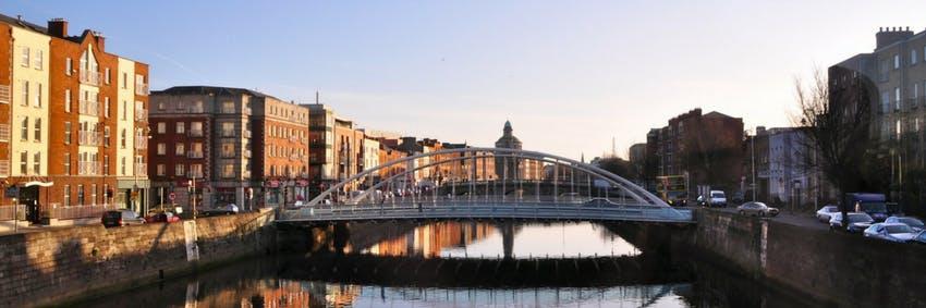 Professional internships in Ireland, Dublin - Intern Abroad HQ