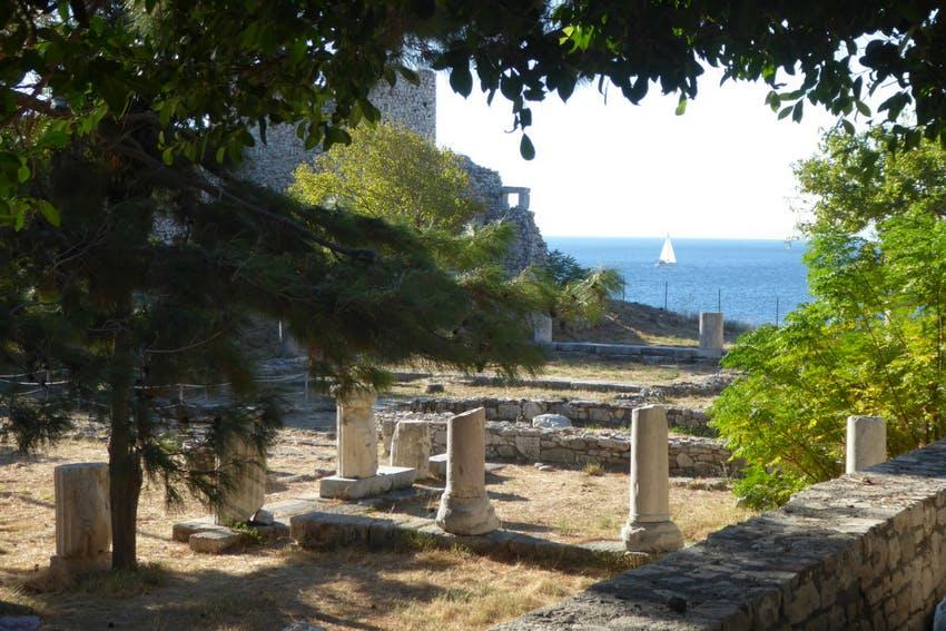 Samos Island Greece Intern Abroad HQ