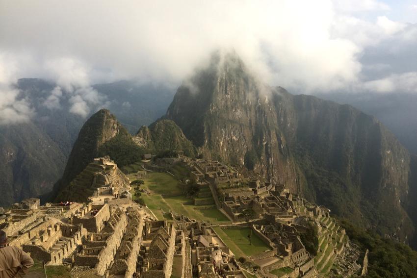 Visit Machu Picchu in Peru, Intern Abroad HQ