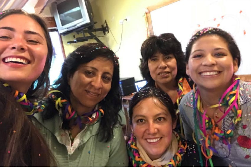 NGO Support Internship in Cusco with Intern Abroad HQ