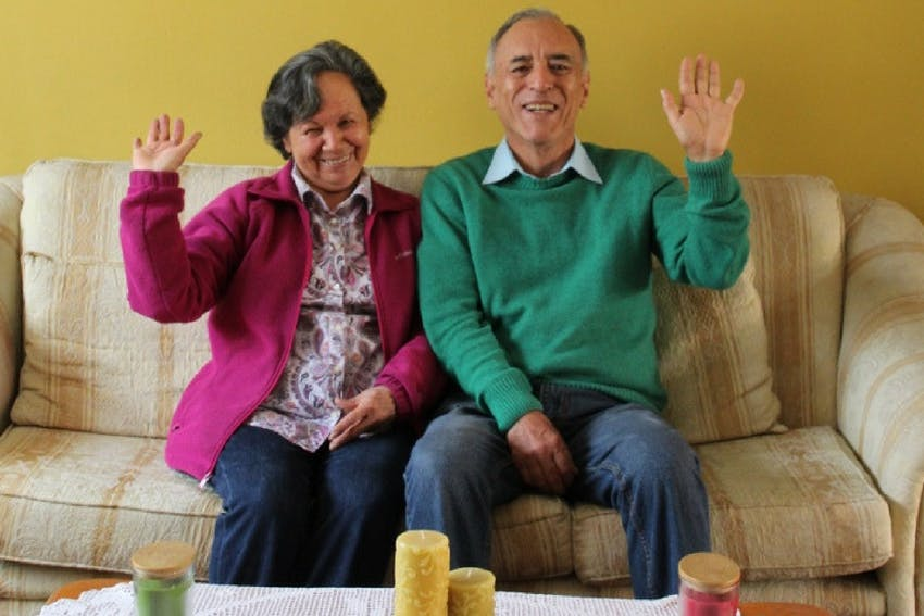 Peruvian host family in Cusco, Intern Abroad HQ