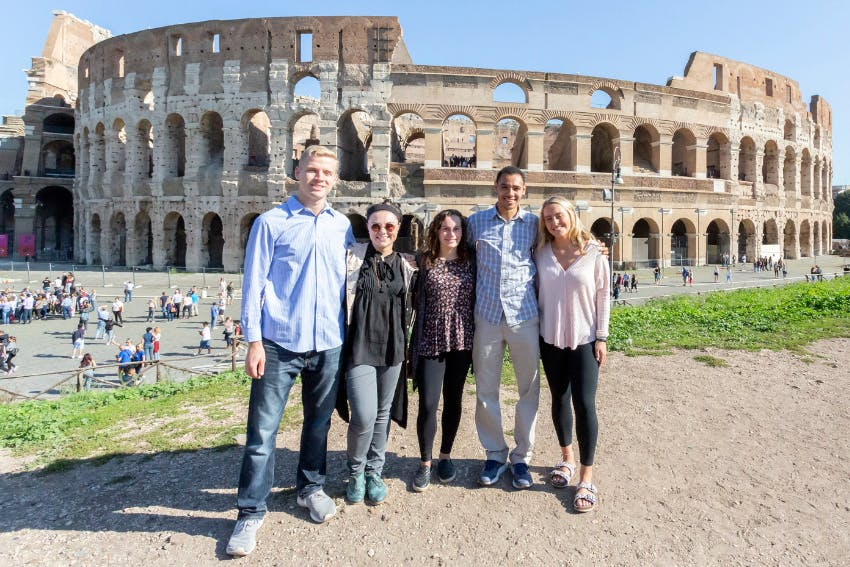 Top international internships for Italian language / Italian or Latin Studies