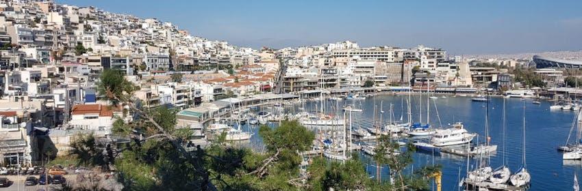 Medical internships in Greece