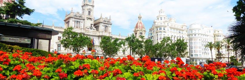 Medical internships in Spain