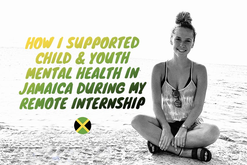 How To Support Child & Youth Mental Health on a Remote Internship thumbnail image