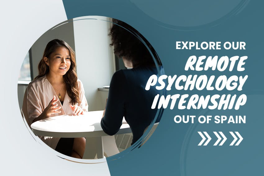 Explore Intern Abroad HQ's remote Psychology internship out of Spain.