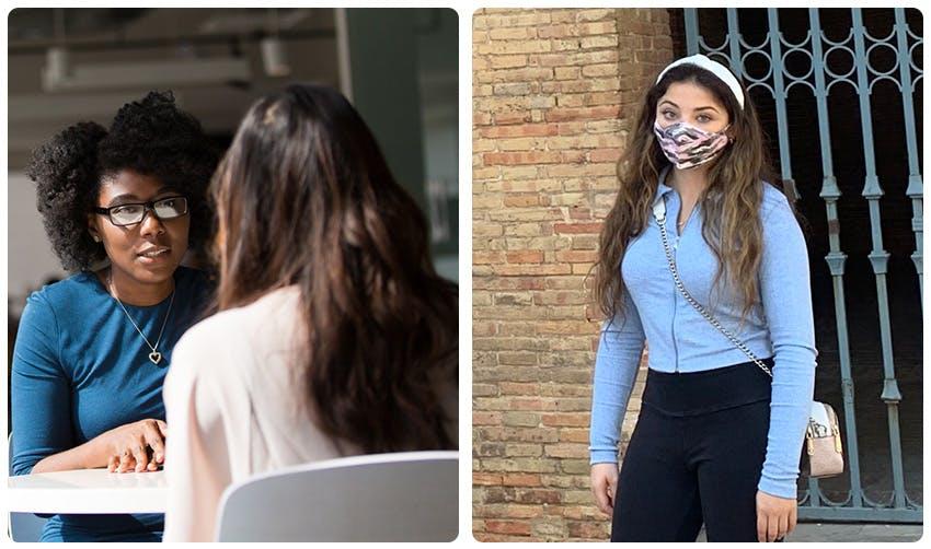 Aitana's Psychology internship in Spain with Intern Abroad HQ.