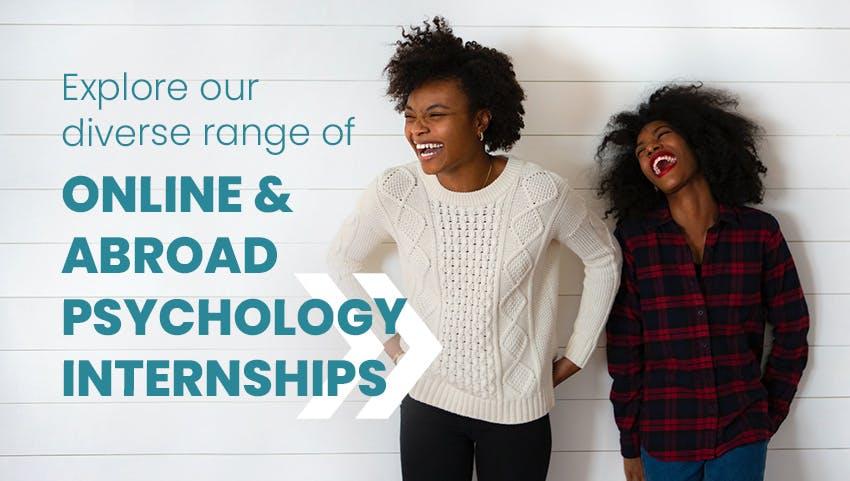 Explore Intern Abroad HQ's diverse range of online & abroad Psychology internships.