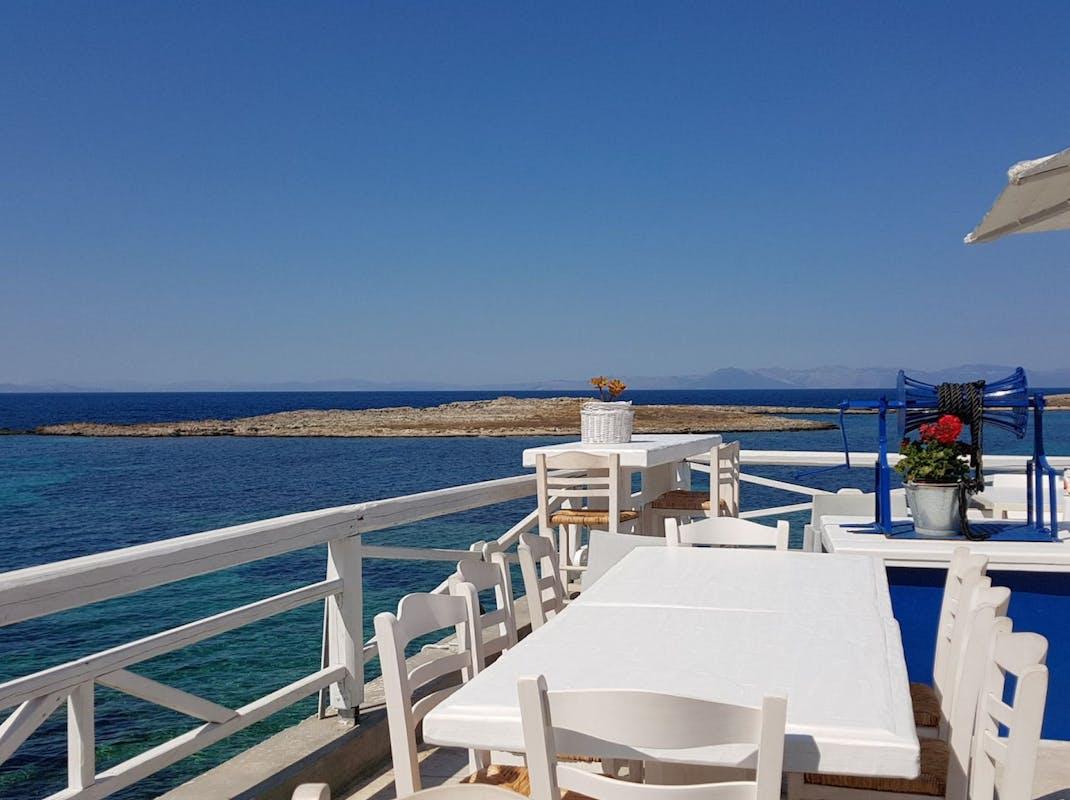 Beautiful view in Greece, intern in Greece with Intern Abroad HQ