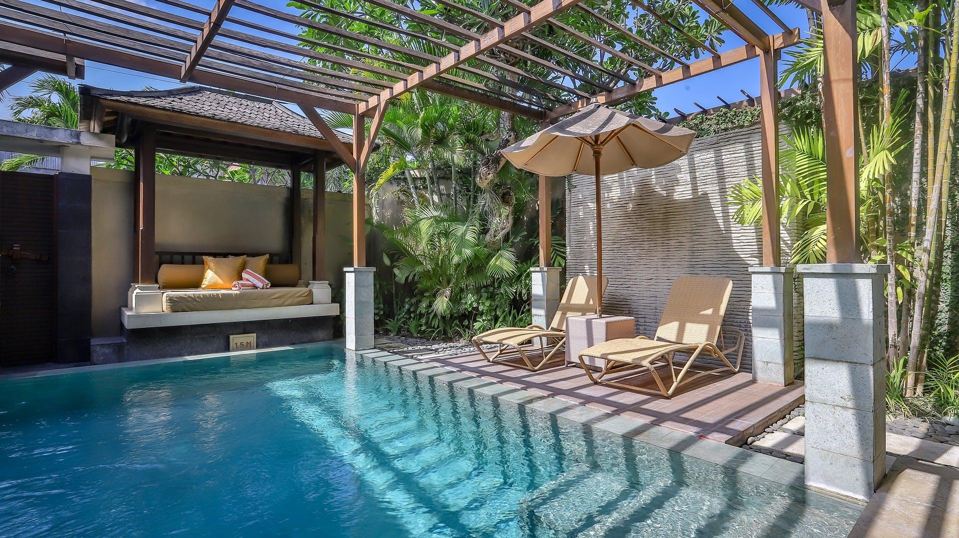 Architecture Internships in Bali