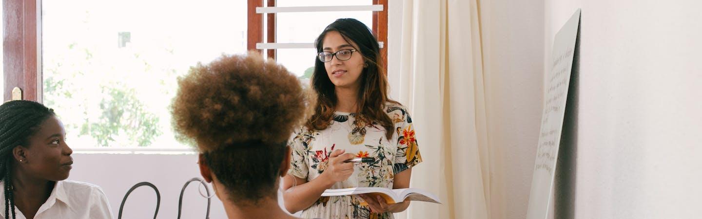 Finance and Trade Internships in Bali