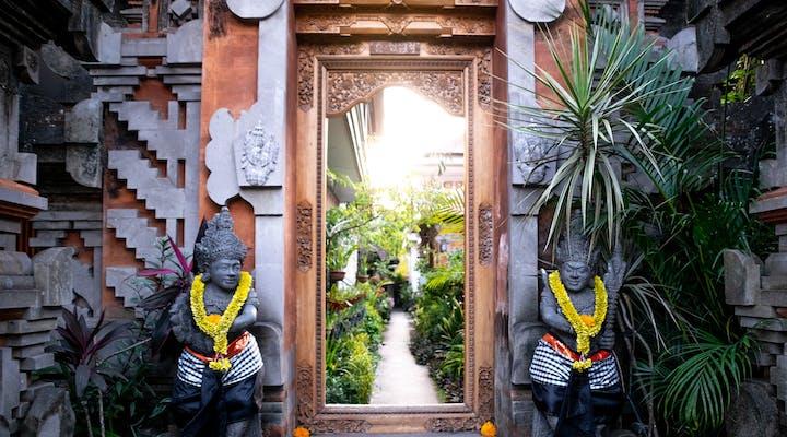 Media & Communications Internships in Bali