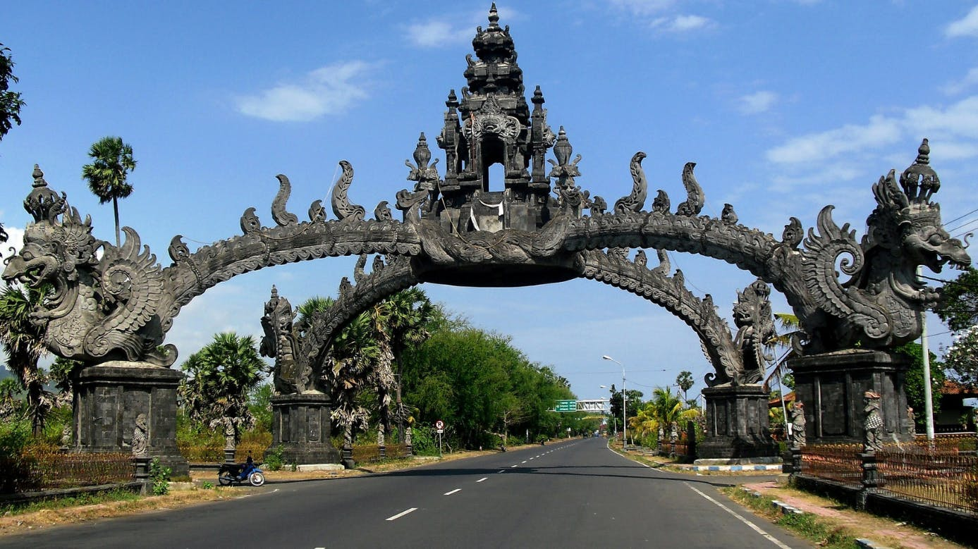 Civil Engineering & Architecture Internships in Bali