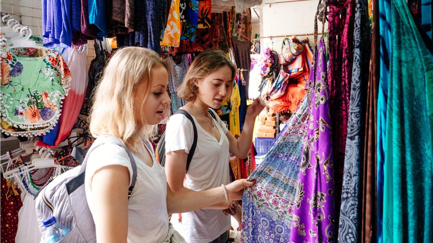 Fashion and Textiles Internships in Bali