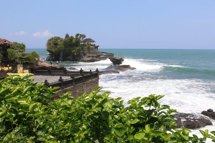 Intern Abroad in Bali with Intern Abroad HQ