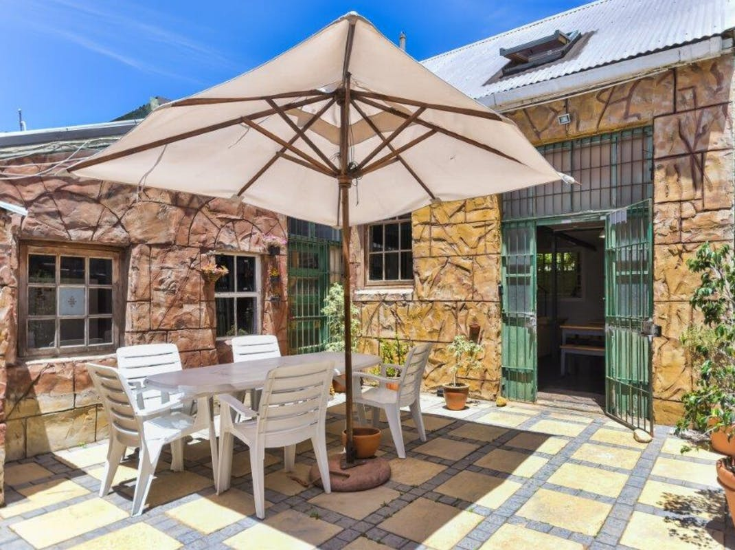 Accommodation internships in Cape Town - Intern Abroad HQ