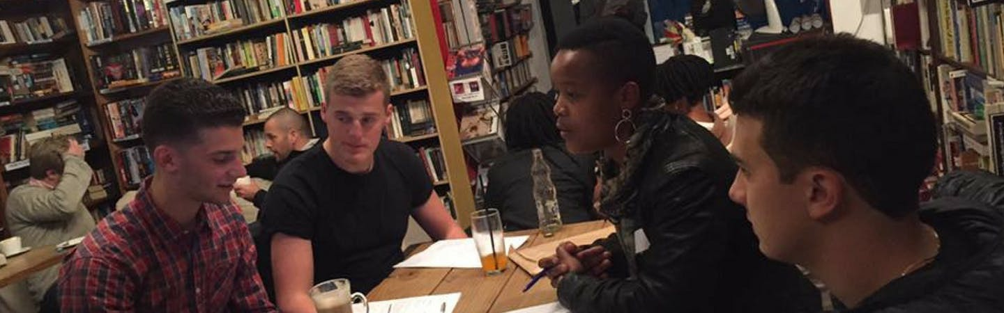 Journalism & Public Relations Internships Cape Town South Africa