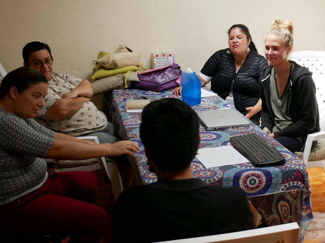 Women's Empowerment & Microfinance internship in Costa Rica