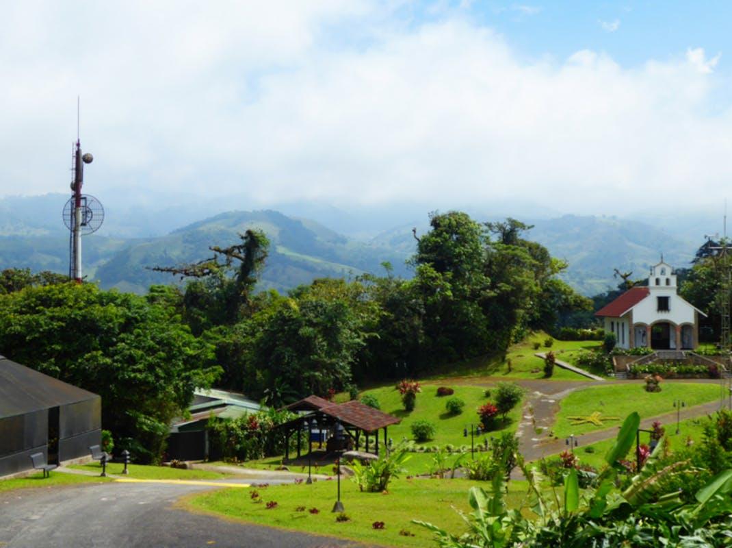 Environmental conservation internship placement in Costa Rica