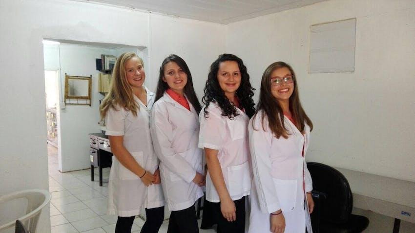 Healthcare internships in Costa Rica