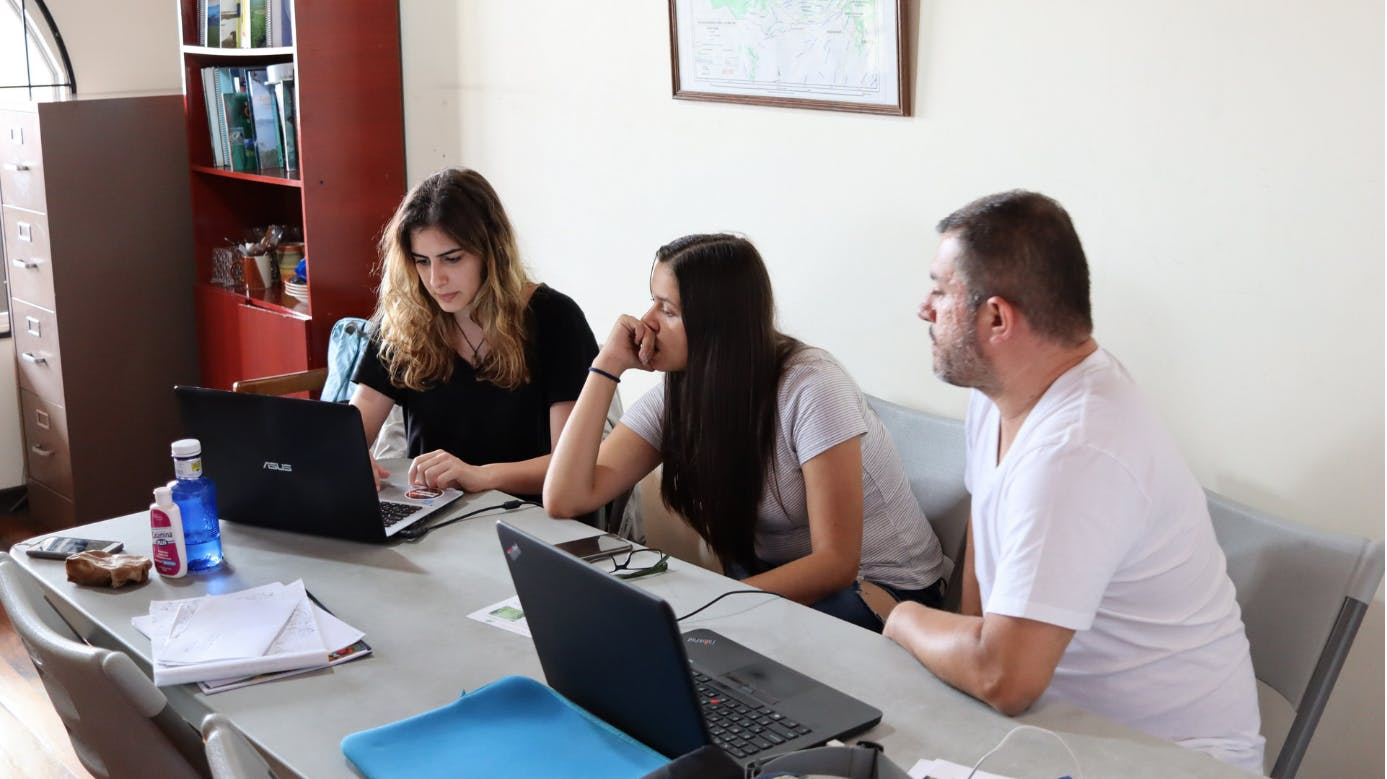 Media and Advertising Internships in Costa Rica