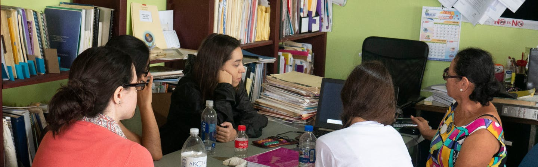 Microfinance Internships in Costa Rica