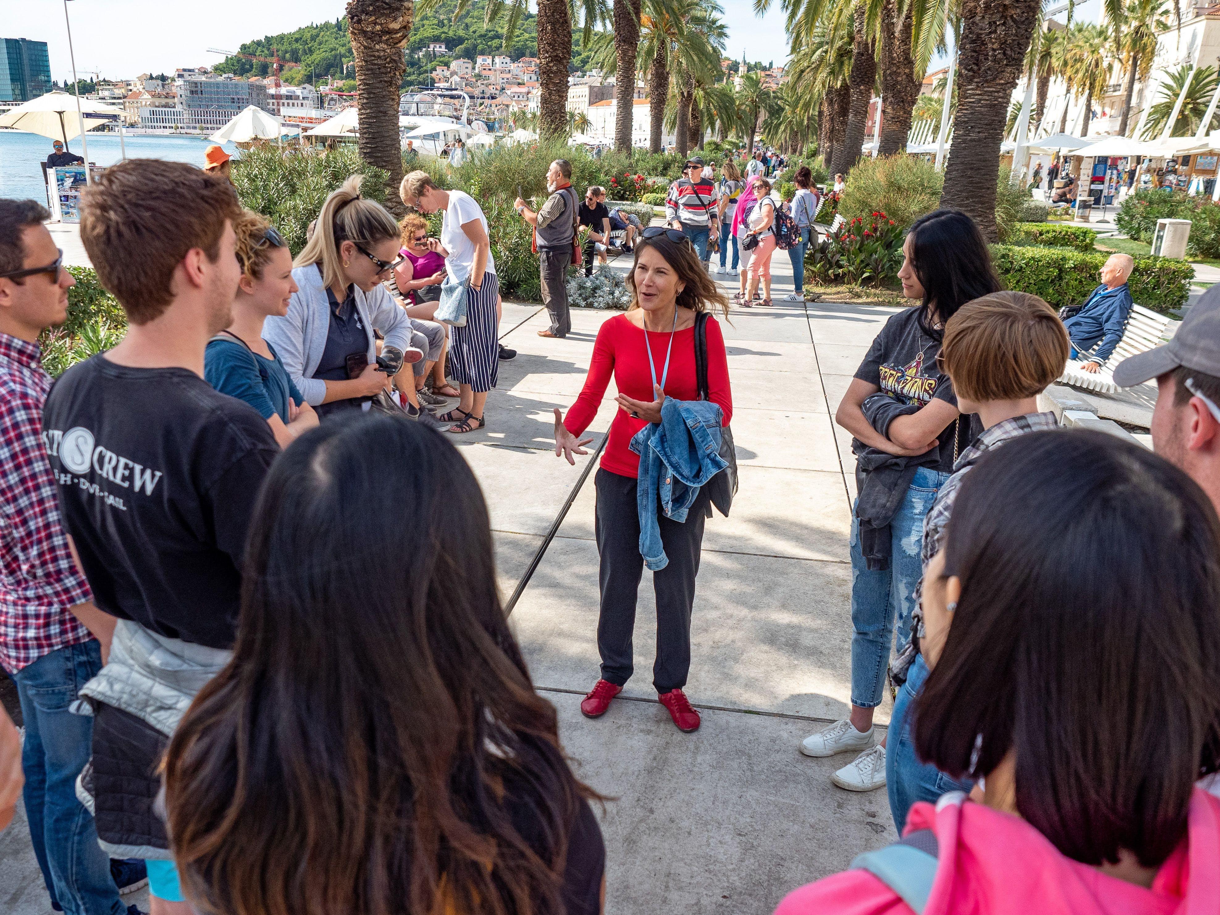 Sales & Marketing Remote Internships out of Croatia