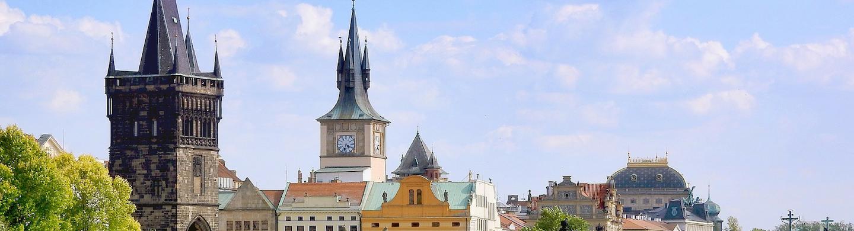 Intern Abroad in Czech Republic