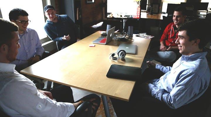 Intern Abroad HQ Language Education internship in Prague